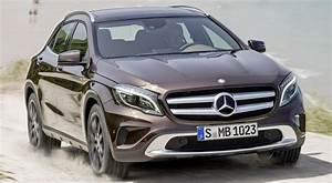 Nouveau Mercedes Gla : calendrier des nouveaut s 2014 4x4 suv crossovers citro n c4 cactus mercedes gla porsche ~ Voncanada.com Idées de Décoration