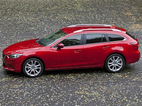 2013 Mazda 6 Wallpapers & Hd Images