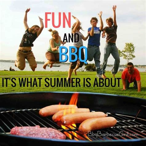 summer bbq quotes bbq grill