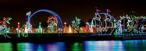 festival of lights ocean city md worcester county maryland www co worcester md us