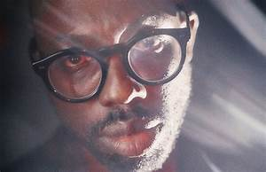 Ghostpoet - Dark Days + Canapés - Benzine Magazine