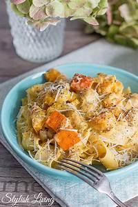 Pasta Mit Hokkaido Kürbis : pasta mit hokkaido in champignoncremesauce stylish living ~ Buech-reservation.com Haus und Dekorationen