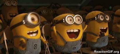 Minion Minions Job Clapping Applause Funny Clap