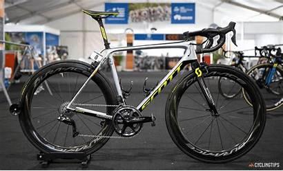 Bikes Scott Pro Mitchelton Team Addict Worldtour