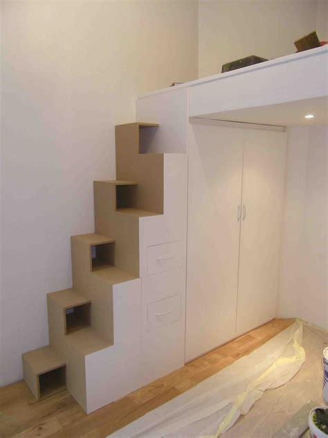 si鑒e de pliable faire un escalier bibliothèque