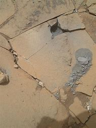 Pictures From Mars Rover Curiosity