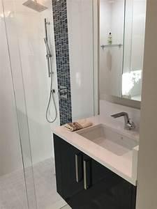 Small, Bathroom, Remodel, In, Palmetto, Bay, U2014, Miami, General