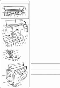 Janome Horizon Memory Craft 8200qcp Instruction Manual