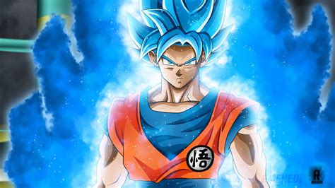 Goku Animated Wallpaper - wallpaper goku anime 7373