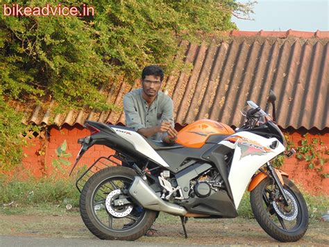 honda 150r mileage user review honda cbr150r pros cons mileage details