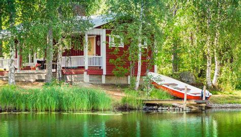 Cottage Finlandia by La Finlandia 232 Il Paese Pi 249 Cool Da Visitare Siviaggia