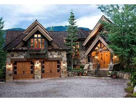 small lodge style homes mountain lodge style home lodge