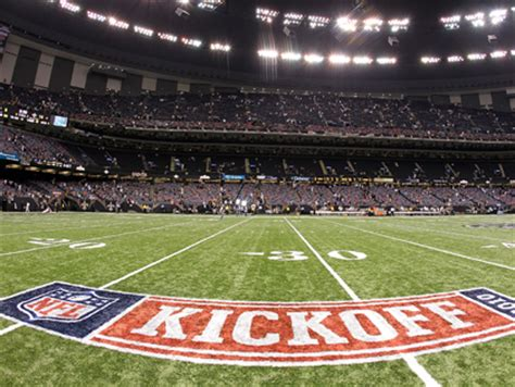 nfl kickoff weekend   social numbers