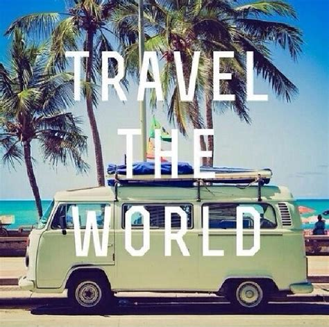 How To Travel The World Cheap ?  Travel The World
