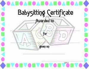 random acts mother39s day and unique gifts on pinterest With babysitting gift certificate template
