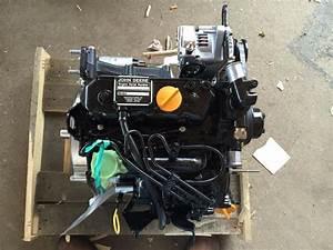 Yanmar 3 Cycle Diesel Engine 3007d003 John Deere Gator