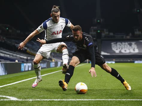 Uefa europa league match report for tottenham hotspur v lask on 22 october 2020, includes all goals and incidents. Spurs make a comfortable Europa League start