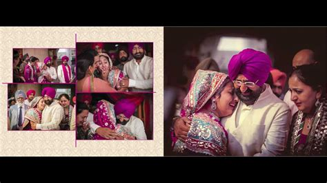 wedding album youtube