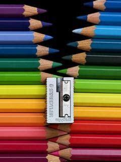 Download Pencils Zip Mobile Wallpaper  Mobile Toones