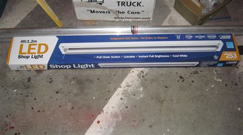 led tube lights costco led shop lights avid and kitfox parts suppliers