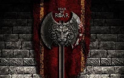 Lannister Thrones Targaryen Wallpapers Pl Sigil Deviantart