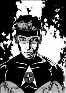'Reboot Man' Denied Membership into Superteams for Being ...
