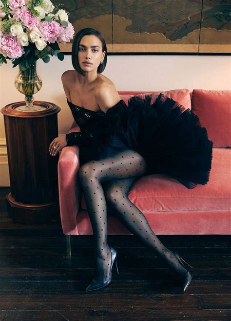 Irina Shayk covers Harper's Bazaar US Summer 2019 Digital ...