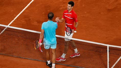 Rafael Nadal wins 13th French Open and equals Roger ...
