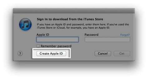Register An Apple Id Without Credit Card
