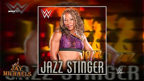 Jazz Stinger (jazz) By Jim Johnston + Custom Cover