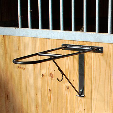 folding saddle rack folding saddle rack ramm fencing stalls
