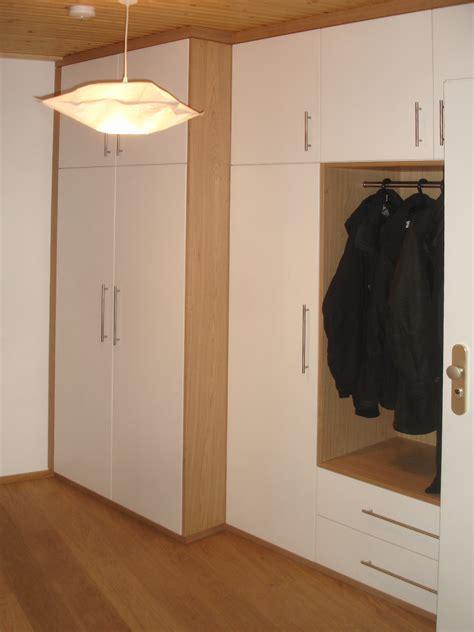Möbel Flur Diele by Diele Garderobe Flur Oder Treppenhaus Schreinerei Aschauer