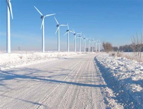 Ветроэнергетика в России . Прогресс Технологий