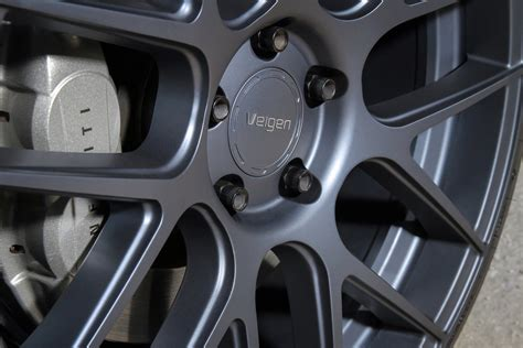 velgen 174 vmb7 wheels matte gunmetal rims