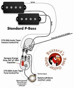 Ground Wiring Diagram Guitar