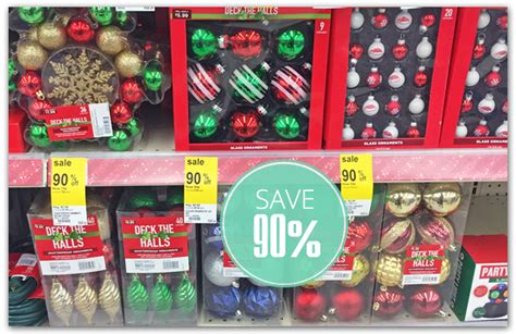 nightmare  christmas decorations  walgreens www
