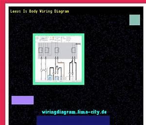 Lexus Is Body Wiring Diagram  Wiring Diagram 174932