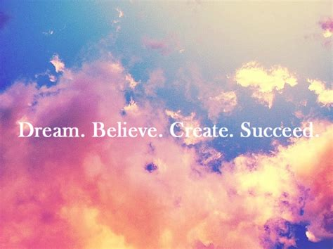 Dream Quotes Cute Quotesgram