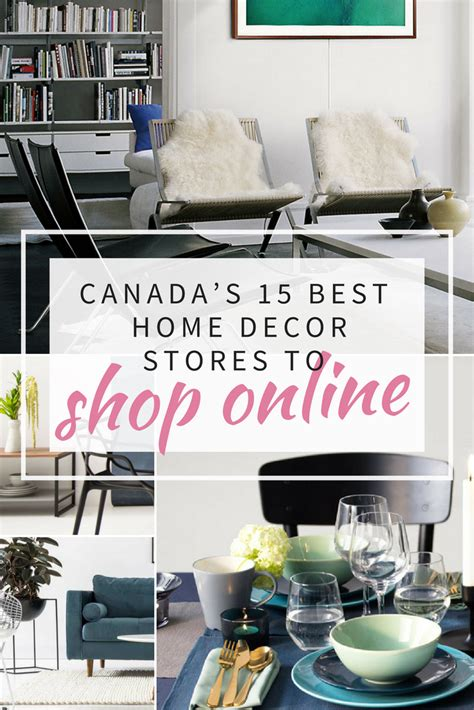 Featured best sellers newest price high to low price low to high top rated. Canada's 15 Best Home Decor Stores to Shop Online   Home ...