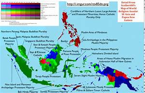 Southeast asian rulers and religious beliefs