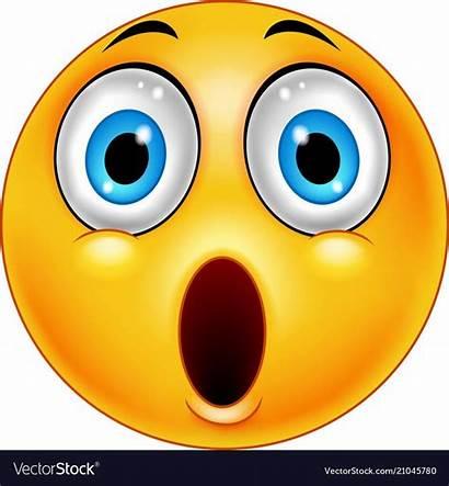 Emoji Surprised Emojis Smiley Emoticons Emoticon Vector