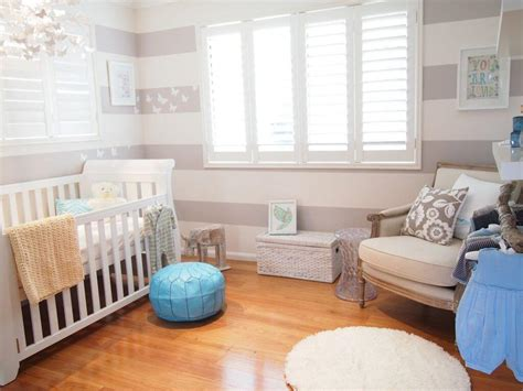 28 Neutral Baby Nursery Ideas, Themes & Designs (pictures