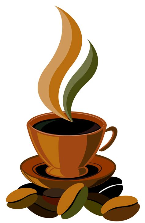 Cup Clip Cafeteria Clipart Cup Coffee Pencil And In Color