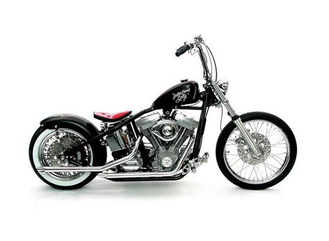 Chopper Bike Wallpapers