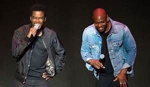 Dave Chappelle joins forces with Chris Rock, The Roots ...