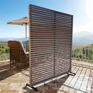 Sichtschutz Holz Balkon : balkon modern holz ~ Orissabook.com Haus und Dekorationen