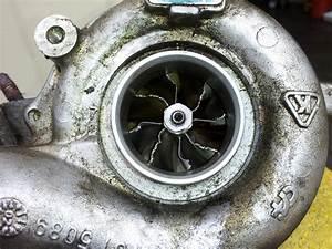 Turbocharger Troubleshooting