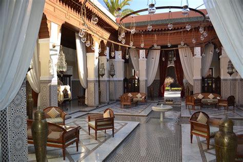 le royal mansour marrakech hotel architect magazine obmi marrakech morocco hospitality