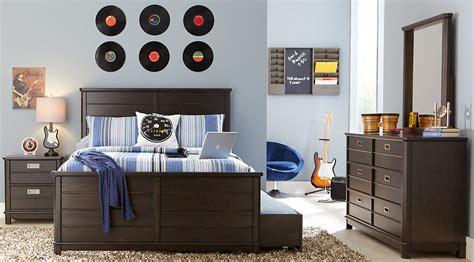 Music Theme Based Decor Ideas For Boys Room
