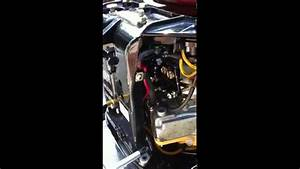 1973 Mercury 500 50 Hp Outboard Revived